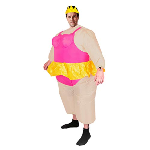 Adults-Ballet-Dancer-Inflatable-Costume-Carnival-Funny-Party-Giant-Cosplay-Costumes-0-1