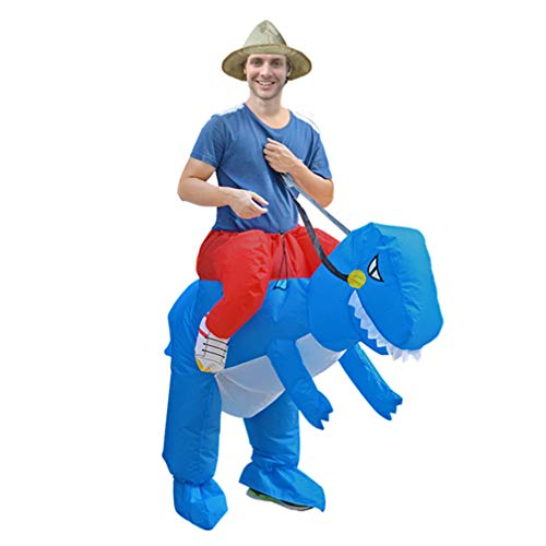 Adults-Inflatable-Dinosaur-T-REX-Costumes-Halloween-Party-Funny-Toy-Mounts-0-0