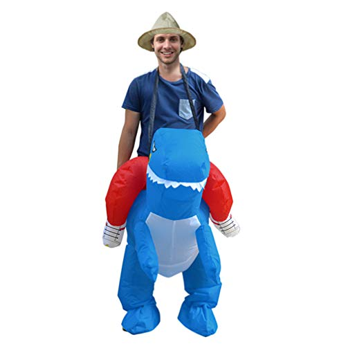 Adults-Inflatable-Dinosaur-T-REX-Costumes-Halloween-Party-Funny-Toy-Mounts-0-1