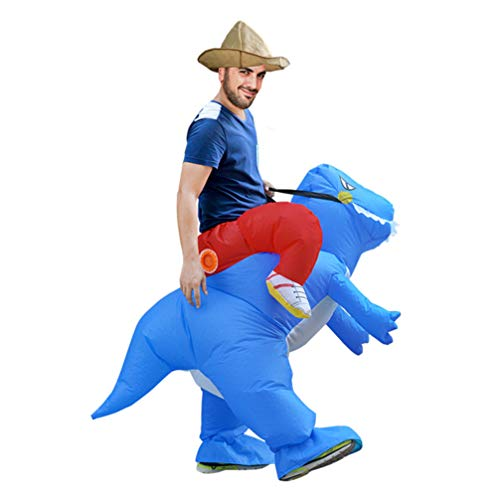 Adults-Inflatable-Dinosaur-T-REX-Costumes-Halloween-Party-Funny-Toy-Mounts-0