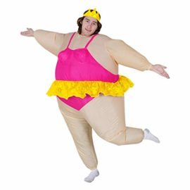 Ballet-Dancer-Inflatable-Giant-Costume-Halloween-Carnival-Fun-Cosplay-Toy-Family-Party-Trick-0