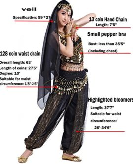 Belly-Dance-Halloween-Carnival-India-Dance-Costume-Outfit-Accessories-Set-for-Women-12-Cute-Color-0-0