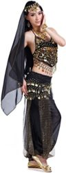 Belly-Dance-Halloween-Carnival-India-Dance-Costume-Outfit-Accessories-Set-for-Women-12-Cute-Color-0