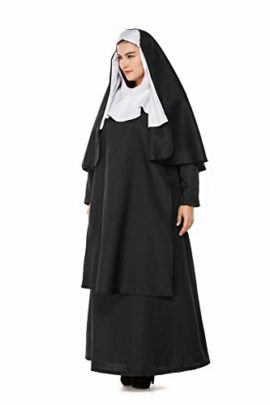 Boleyn-Womens-Classic-Nun-Costume-Halloween-Dress-Cosplay-Plus-Size-0-4