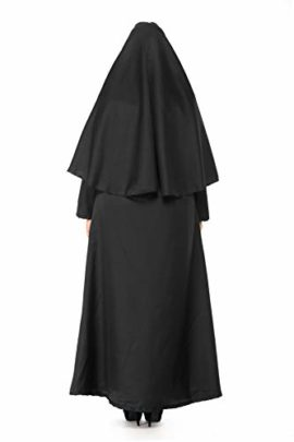 Boleyn-Womens-Classic-Nun-Costume-Halloween-Dress-Cosplay-Plus-Size-0-5
