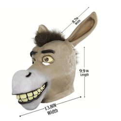 Christmas-Funny-Costume-Party-Animal-Props-Halloween-Comedy-Show-Donkey-Mask-0-0