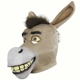 Christmas-Funny-Costume-Party-Animal-Props-Halloween-Comedy-Show-Donkey-Mask-0-2