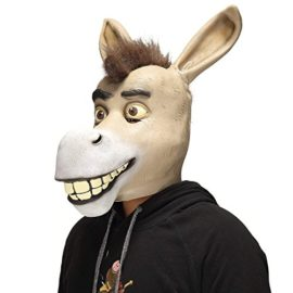 Christmas-Funny-Costume-Party-Animal-Props-Halloween-Comedy-Show-Donkey-Mask-0