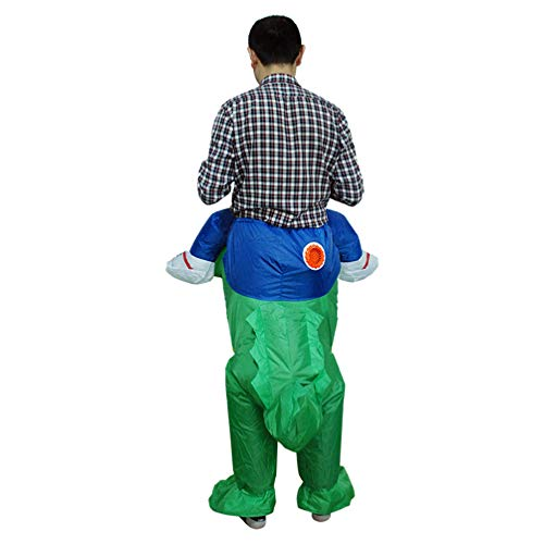 Crocodile-Riding-Inflatable-Costume-Halloween-Carnival-Funny-Cosplay-Toy-Comic-Con-Jumpsuit-0-1