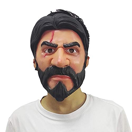Cuddle-Team-Leader-Mask-Cosplay-Funny-John-Wick-Reaper-Replica-Masks-Halloween-Party-Props-TPS-Game-Latex-Mask-0-0