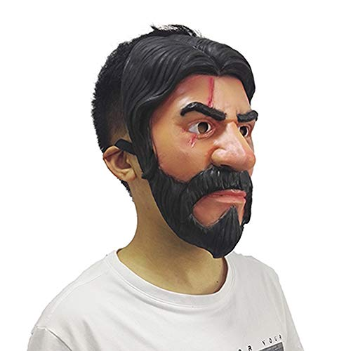 Cuddle-Team-Leader-Mask-Cosplay-Funny-John-Wick-Reaper-Replica-Masks-Halloween-Party-Props-TPS-Game-Latex-Mask-0