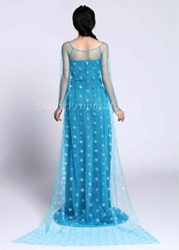 Daily-Proposal-AE1-Adult-Elsa-Dress-Snow-Queen-Snowflake-Halloween-Costume-Cosplay-S-XXL-USA-0-3