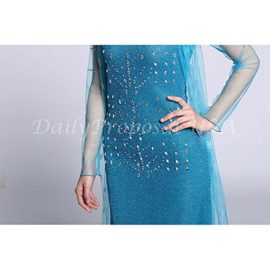 Daily-Proposal-AE1-Adult-Elsa-Dress-Snow-Queen-Snowflake-Halloween-Costume-Cosplay-S-XXL-USA-0-6