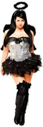 Daisy-Corsets-Womens-4-Piece-Sequin-Dark-Angel-Costume-0
