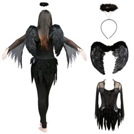 Devil-Black-Fallen-Angel-Dress-Sexy-Halloween-Costumes-for-Women-Cosplay-Suits-0-2