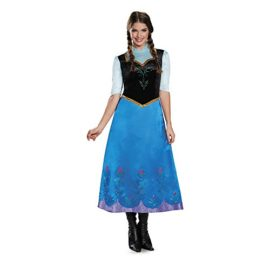 Disguise-Womens-Frozen-Anna-Traveling-Deluxe-Costume-0
