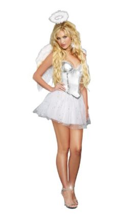 Dreamgirl-Womens-Angel-Baby-Costume-0