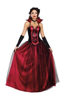 Dreamgirl-Womens-Bloody-Beautiful-Costume-0