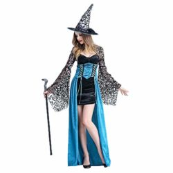 ENQI-TRADE-Womens-Halloween-Costume-for-Adult-Fancy-Party-Dress-Witch-Cosplay-Costumes-0-5