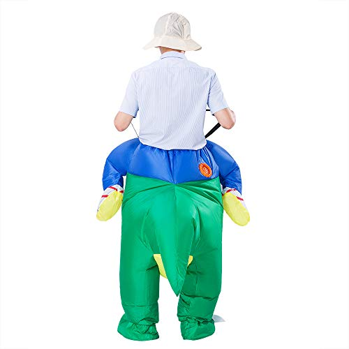 ESHIRYU-Halloween-Inflatable-Dinosaur-Costume-T-Rex-Fancy-Inflatable-Costumes-for-Adults-MenWomen-0-3