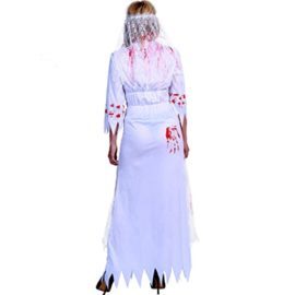 EraSpooky-Zombie-Bride-Bloody-Women-Costume-0-1