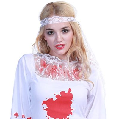 EraSpooky-Zombie-Bride-Bloody-Women-Costume-0-2