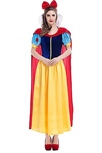 Es-Unico-Womens-Snow-White-Costume-Halloween-Princess-Dress-Costume-for-Adults-0