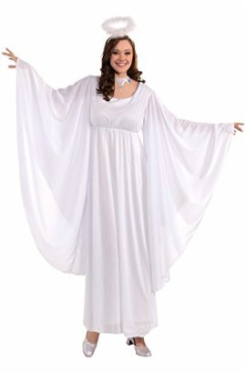 Forum-Novelties-Womens-Angel-Costume-0