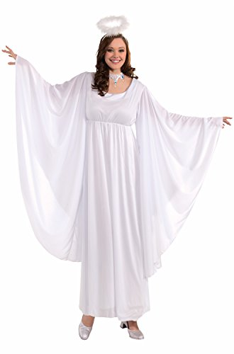Forum Novelties Women's Angel Costume