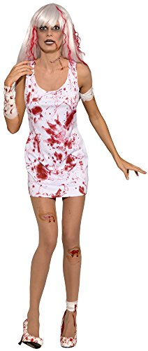 Forum-Novelties-Womens-Blood-Boutique-Bloody-Dress-0