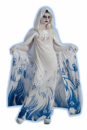 Forum Novelties Women's Ghostly Soul Seeker Costume