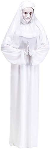 Fun World Women's Mother Superior Costume
