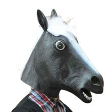 Funny-Head-MaskNovelty-Halloween-Costume-Party-Mask-Halloween-Animal-Head-Mask-Horse-Latex-Mask-0
