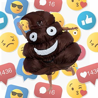 Funny-Inflatable-3D-Poop-Emoji-Costume-Adult-Blow-Up-Full-Body-Halloween-Costume-for-Men-Women-0-0