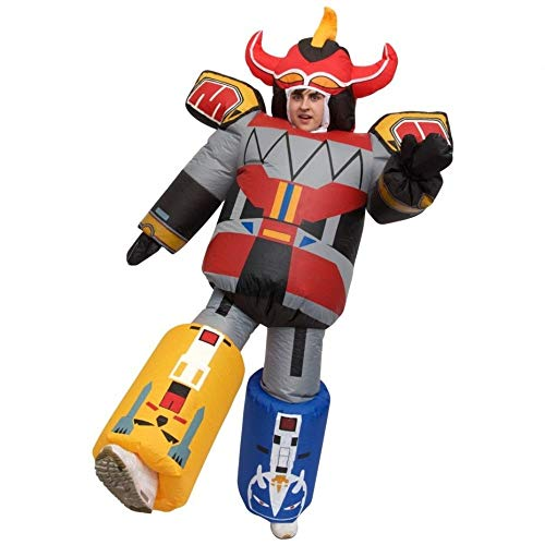 Giant-Megazord-Inflatable-Costumes-Adult-Halloween-Fancy-Dress-Funny-Scary-0