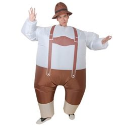 HZY-Adult-Inflatable-Adult-Party-Costume-Suit-Ride-On-Carry-Me-Fancy-Dress-Jumpsuit-0-1