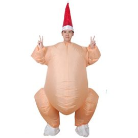 HZY-Adult-Inflatable-Adult-Party-Costume-Suit-Ride-On-Carry-Me-Fancy-Dress-Jumpsuit-0