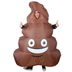 HZY-Adult-Inflatable-Adult-Party-Costume-Suit-Ride-On-Carry-Me-Fancy-Dress-Jumpsuit-0-3
