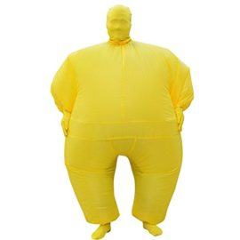 HZY-Halloween-Chub-Suit-Costume-Inflatable-Blow-Up-Chubsuit-Bodycon-Full-Body-Jumpsuit-0-5
