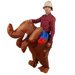 HZY-Inflatable-Halloween-Costume-Adult-and-Children-Carry-On-Animal-Fancy-Dress-Costumes-0
