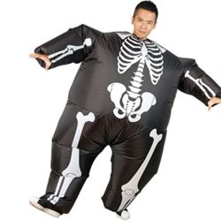HZY-Inflatable-Halloween-Costume-Adult-and-Children-Carry-On-Animal-Fancy-Dress-Costumes-0-3