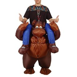 HZY-Inflatable-Halloween-Costume-Adult-and-Children-Carry-On-Animal-Fancy-Dress-Costumes-0-4