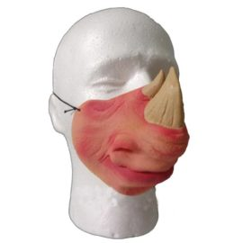 Half-face-Funny-Halloween-Party-Cosplay-Masks-0-6