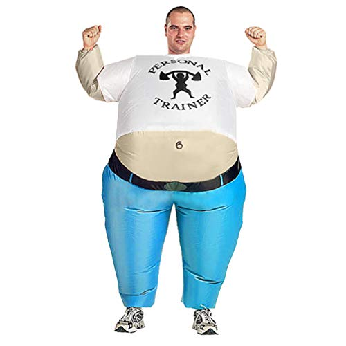 Halloween-Adult-Cosplay-Popeye-Funny-Big-Fat-Sumo-Party-Inflatable-Costumes-0