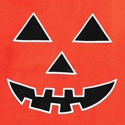 Halloween-Clothes-SetsPumpkin-Long-Sleeve-Cute-Tops-Striped-Pants-Cap-Pajamas-0-5
