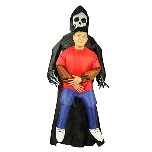 Halloween-Costume-Inflatable-Reaper-Fancy-Dress-Costume-Ghost-Cosplay-Outfit-0-1