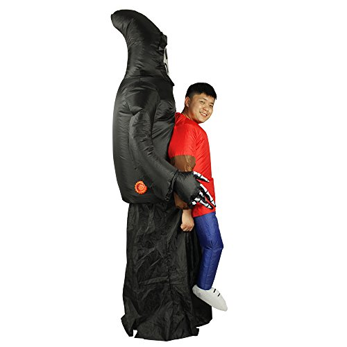 Halloween-Costume-Inflatable-Reaper-Fancy-Dress-Costume-Ghost-Cosplay-Outfit-0-2