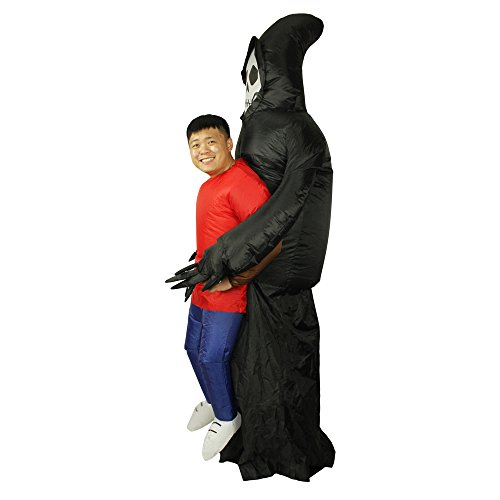 Halloween-Costume-Inflatable-Reaper-Fancy-Dress-Costume-Ghost-Cosplay-Outfit-0-4