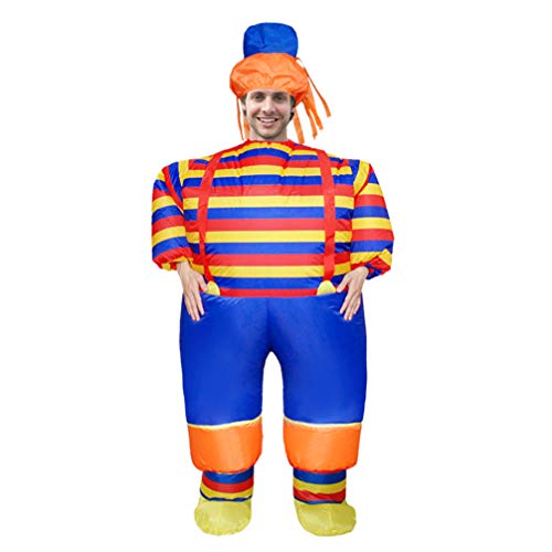 Halloween-Funny-Clown-Inflatable-Costume-Christmas-Party-Cosplay-Adult-Performance-Costumes-0-1