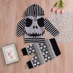Halloween-Outfits-Set-Newborn-Infant-Long-Sleeve-Hoodie-Tops-Skull-Striped-Pants-0-3
